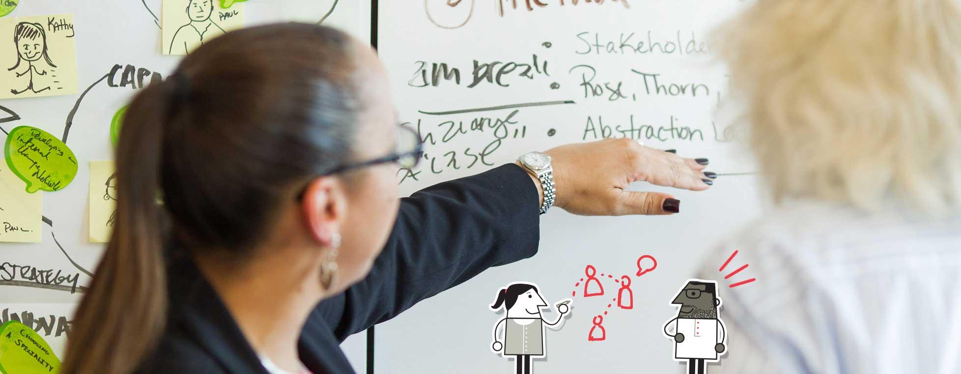 Schedule for LUMA Design Thinking Workshops | LUMA Institute