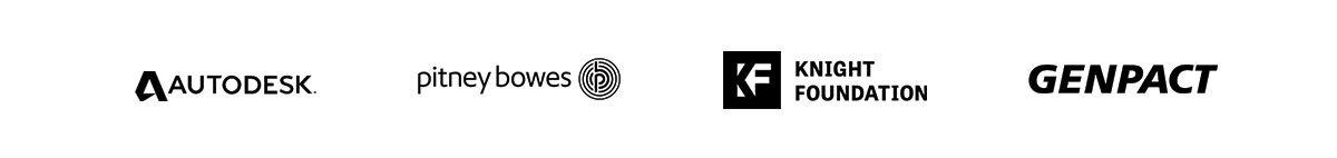 LUMA partner client logos